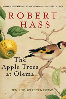 The Apple Trees at Olema book cover