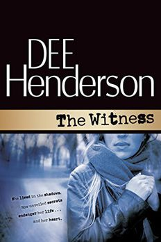 The Witness book cover