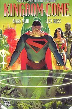 Kingdom Come book cover