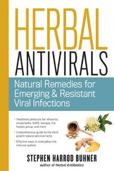 Herbal Antivirals book cover