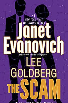 The Scam book cover