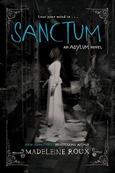 Sanctum book cover