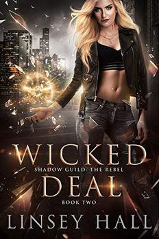 Wicked Deal book cover