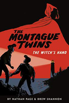 The Montague Twins book cover