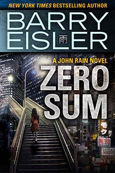 Zero Sum book cover