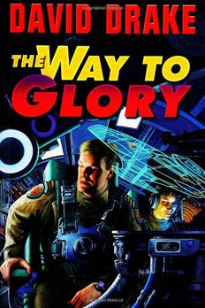 The Way to Glory book cover