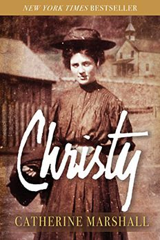 Christy book cover
