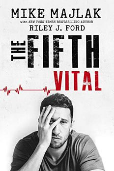 The Fifth Vital book cover