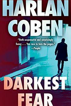 Darkest Fear book cover