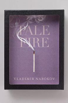 Pale Fire book cover