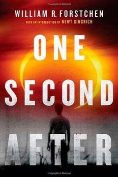 One Second After book cover