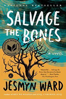 Salvage the Bones book cover