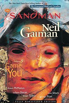 The Sandman, Vol. 5 book cover