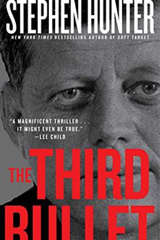 The Third Bullet book cover