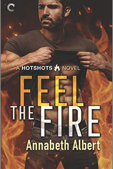 Feel the Fire book cover