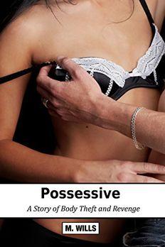 Possessive book cover