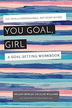 You Goal, Girl book cover