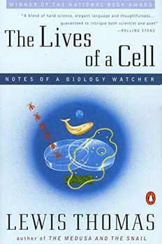 Lives of a Cell book cover
