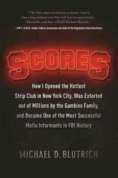 Scores book cover