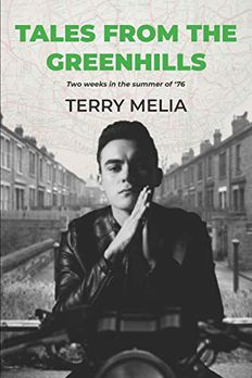 Tales from the Greenhills book cover