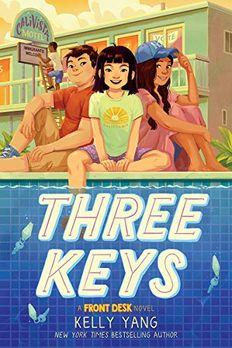 Three Keys book cover