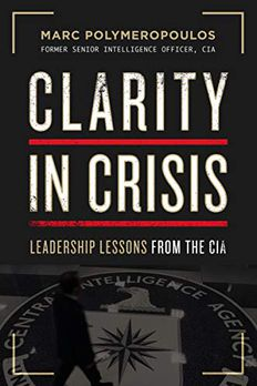 Clarity in Crisis book cover