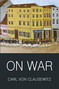 On War book cover