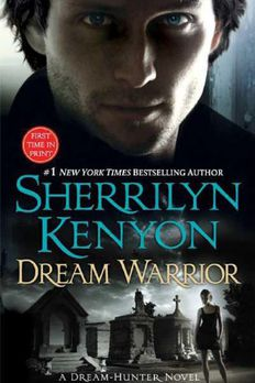 Dream Warrior book cover