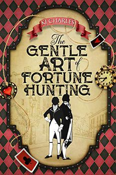 The Gentle Art of Fortune Hunting book cover