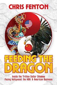 Feeding the Dragon book cover