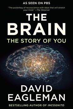 The Brain book cover
