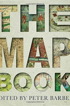 The Map Book book cover