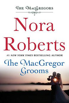 The MacGregor Grooms book cover