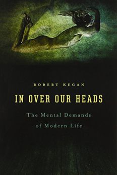 In Over Our Heads book cover