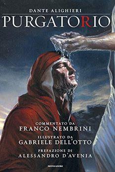 Purgatorio book cover
