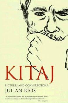 Kitaj book cover