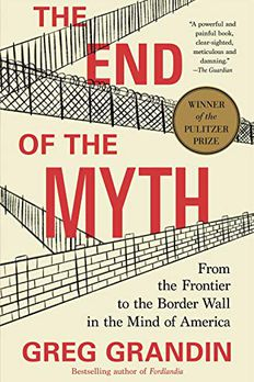 The End of the Myth book cover