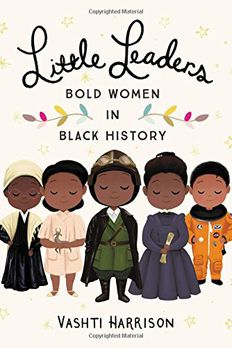 Little Leaders book cover