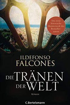Die Tränen der Welt book cover