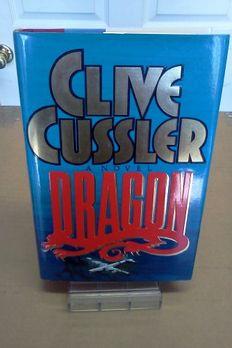 Dragon book cover