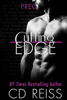 Cutting Edge book cover