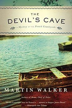 The Devil's Cave book cover