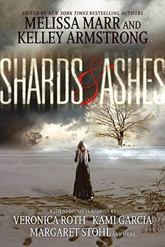 Shards and Ashes book cover