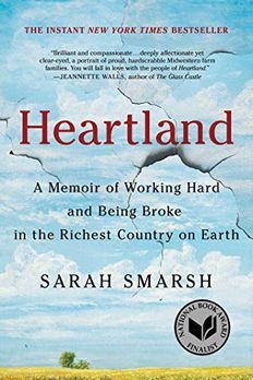 Heartland book cover
