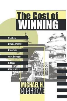 The Cost of Winning book cover