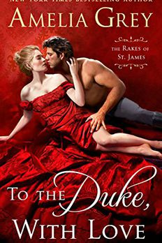 To the Duke, with Love book cover