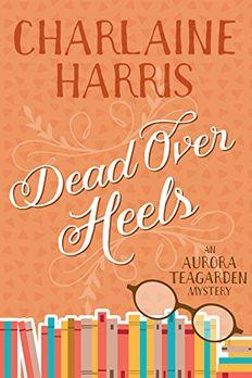 Dead Over Heels book cover