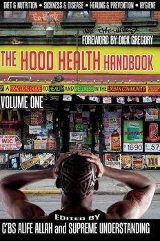 The Hood Health Handbook book cover