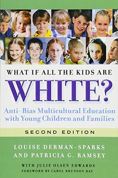 What If All the Kids Are White? book cover
