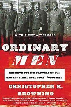 Ordinary Men book cover